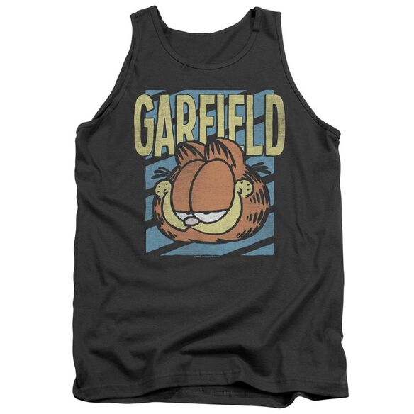 Garfield Rad Garfield Adult Tank