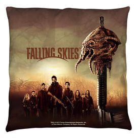 Falling Skies Skitter Head Throw