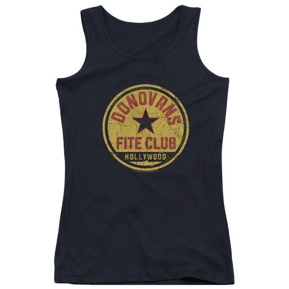 Ray Donovan Fite Club Juniors Tank Top