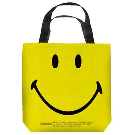 Smiley World Classic Tote Bag