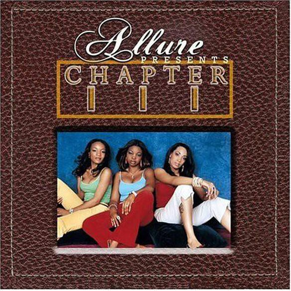 The Allure - Chapter III