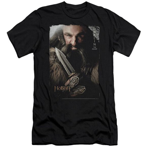 The Hobbit Dwalin Short Sleeve Adult T-Shirt