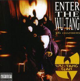 Wu-Tang Clan - Enter the Wu-Tang