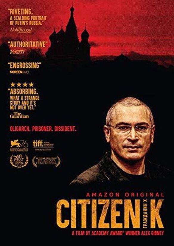 Citizen K (2019)