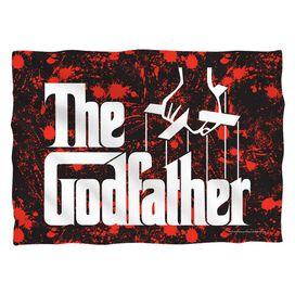 Godfather Logo Pillow Case