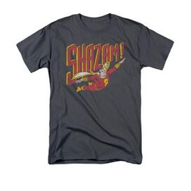 Shazam Retro Marvel T-Shirt