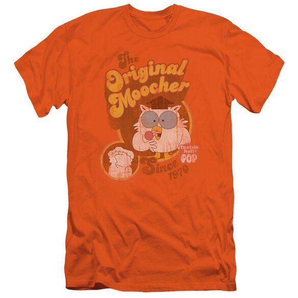 Tootsie Roll Original Moocher Short Sleeve Adult T-Shirt