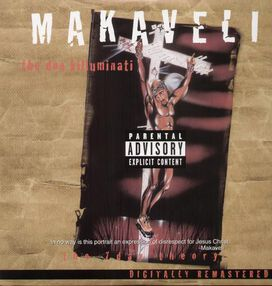 Makaveli - Don Killuminati: The 7 Day Theory
