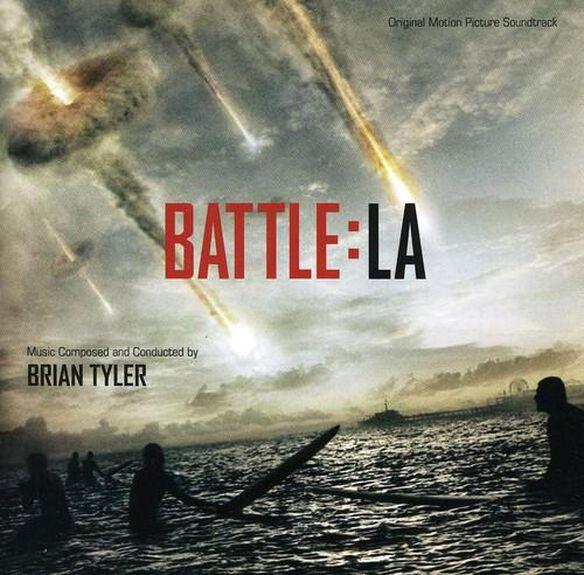 Battle: Los Angeles (Score) / O.S.T.