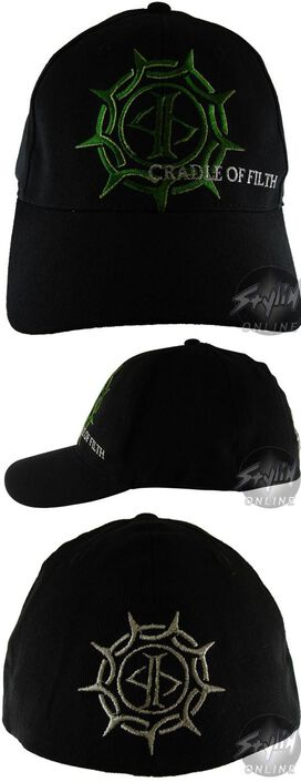 Cradle of Filth Star Hat