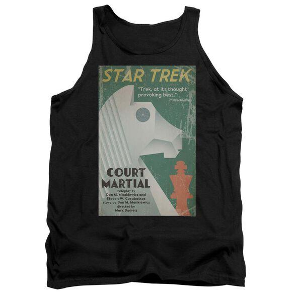 Star Trek Tos Episode 20 Adult Tank