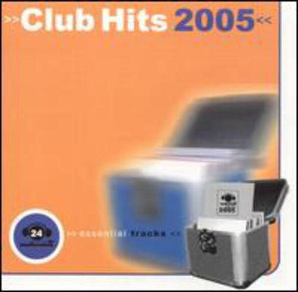 Club Hits 2005 / Various (Can)