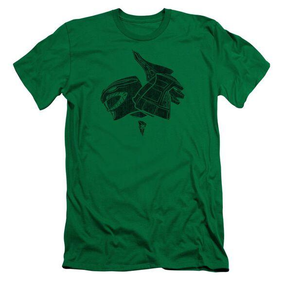 Power Rangers Short Sleeve Adult Kelly T-Shirt