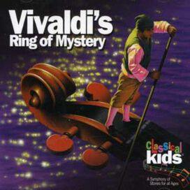 A. Vivaldi - Vivaldi's Ring of Mystery