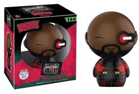 Funko Dorbz Deadshot 2016 New York Comic Con Limited Edition