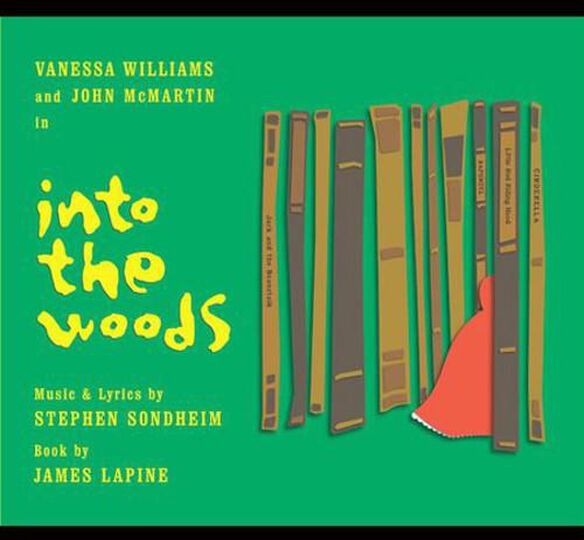 Into The Woods O.C.R.