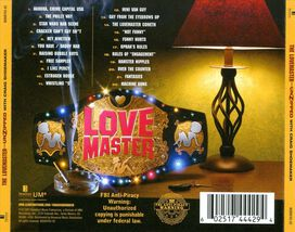 Craig Shoemaker - Lovemaster... Unzipped