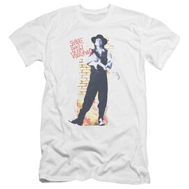 Stevie Ray Vaughan Standing Tall Hbo Short Sleeve Adult T-Shirt