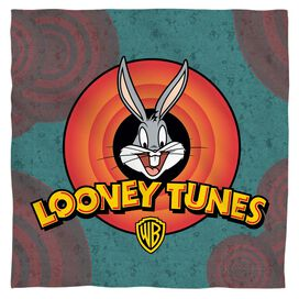 Looney Tunes Looney Logo Bandana