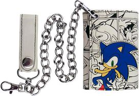 Sonic the Hedgehog Wallet Combo