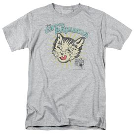 PUSS N BOOTS CATS PAJAMAS - S/S ADULT 18/1 - T-Shirt