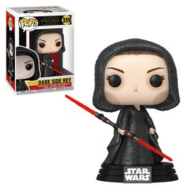 Funko Pop!: Star Wars Rise of Skywalker - Dark Rey