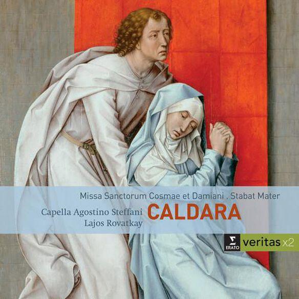 Stabat Mater / Missa Pergolesi