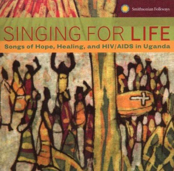 Singing For Life: Songs Of Hope Healing / Various