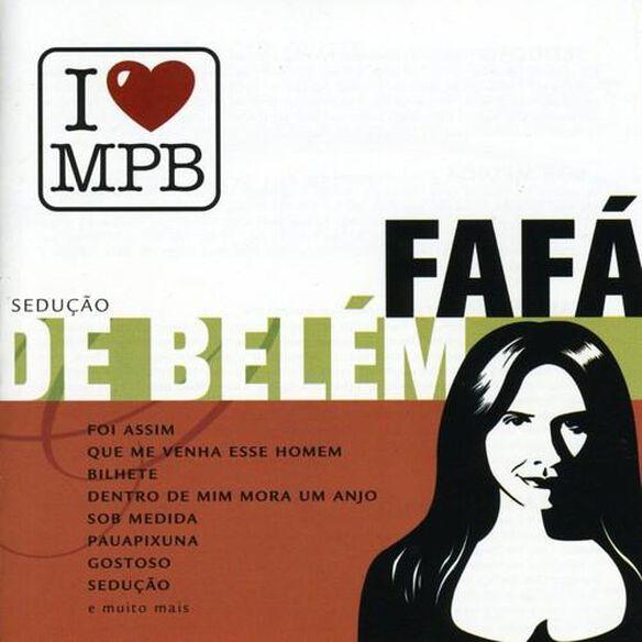 I Love Mpb