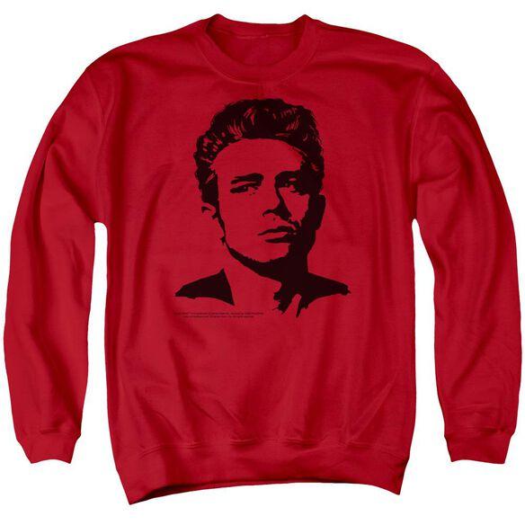 Dean Dean Adult Crewneck Sweatshirt