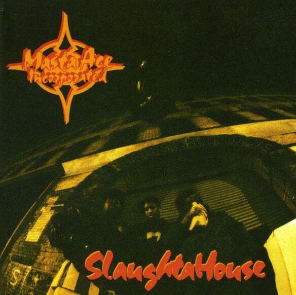 Masta Ace - Slaughtahouse