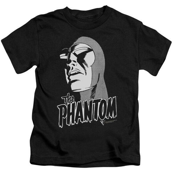 Phantom Inked Short Sleeve Juvenile T-Shirt