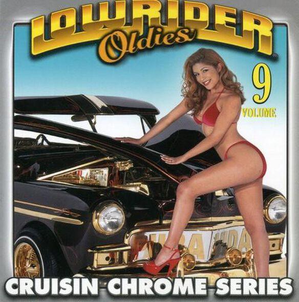 Lowrider Oldies Chrome 9 / Various