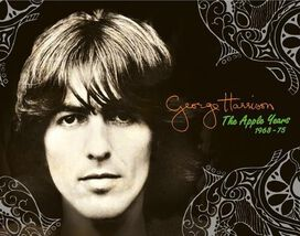 George Harrison - Apple Years: 1968-75
