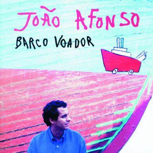 João Afonso - O Barco Voador