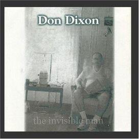 Don Dixon - The Invisible Man