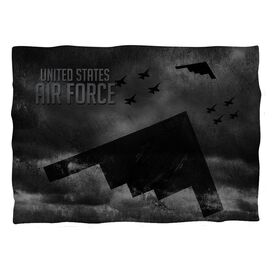 Air Force Stealth Pillow Case