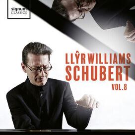 Schubert/ Williams - Schubert 8