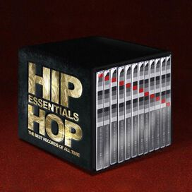 Various Artists - Hip Hop Essentials [Box Set]