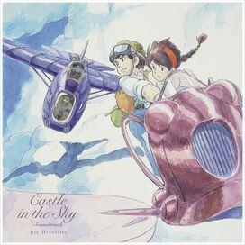 Joe Hisaishi - Castle in the Sky in the Sky Version