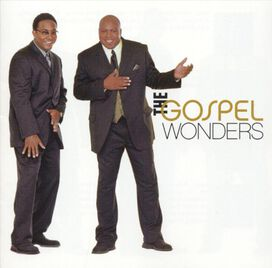 The Gospel Wonders - Gospel Wonders