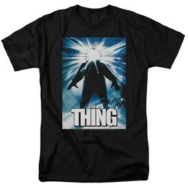 Thing Poster Short Sleeve Adult T-Shirt