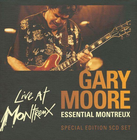 Essential Montreaux (5 Cd)