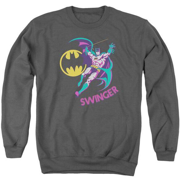 Dco Swinger Adult Crewneck Sweatshirt