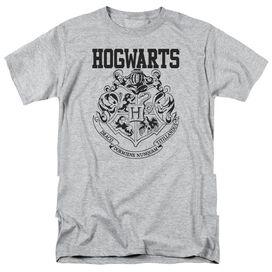 HARRY POTTER HOGWARTS ATHLETIC-S/S T-Shirt