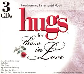 Hugs for Those in Love [Box Set] - Hugs for Those in Love [Box Set]
