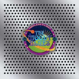The Moody Blues - Timeless Flight