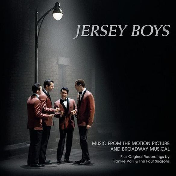 Jersey Boys: Music From Motion Picture / O.S.T.