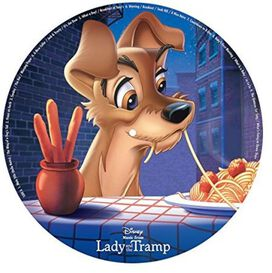 Lady & - Lady the Tramp