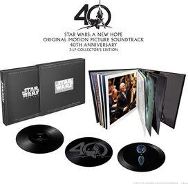 John - Star Wars: A New Hope (Original Soundtrack)